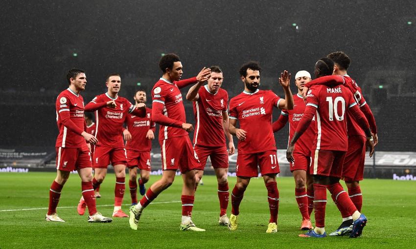 Prediksi Bola West Ham United VS Liverpool - Nova88 Sports