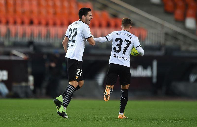 Prediksi Bola Yeclano Deportivo VS Valencia - Nova88 Sports