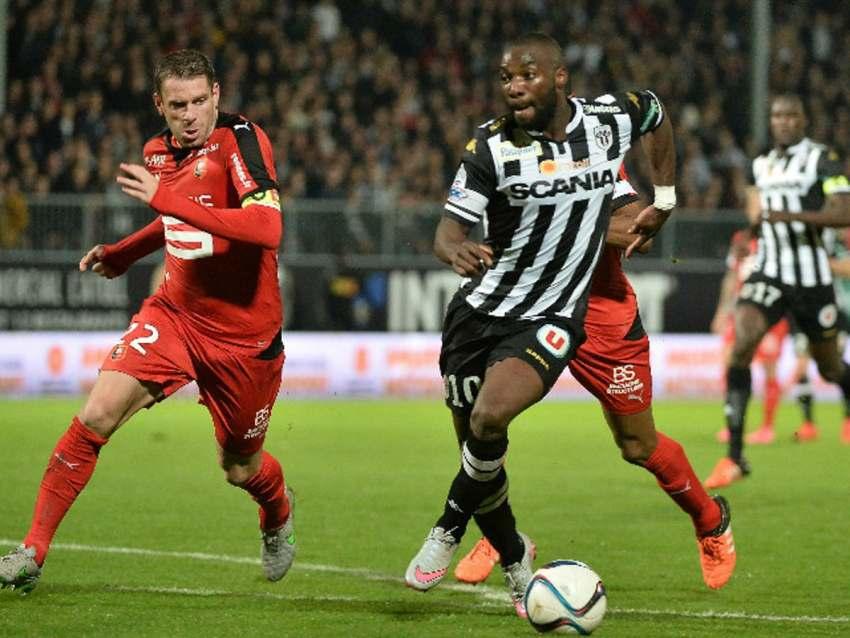 Prediksi Bola Angers VS Rennes - Nova88 Sports