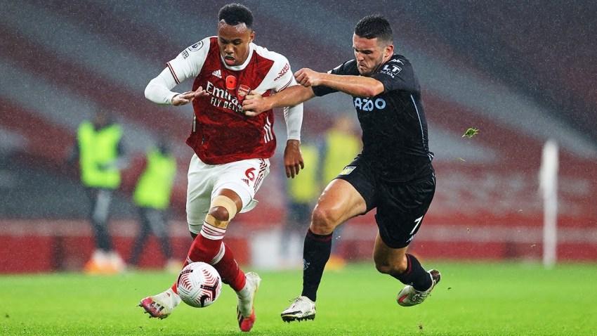 Prediksi Bola Aston Villa VS Arsenal - Nova88 Sports