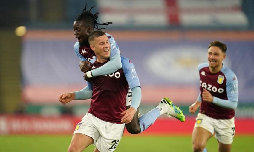 Prediksi Bola Aston Villa VS Leicester City - Nova88 Sports