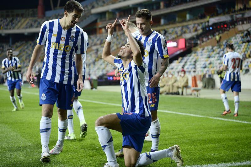 Prediksi Bola Belenenses VS FC Porto - Nova88 Sports