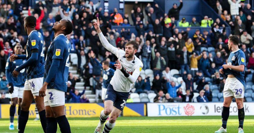 Prediksi Bola Blackburn Rovers VS Preston North End - Nova88 Sports