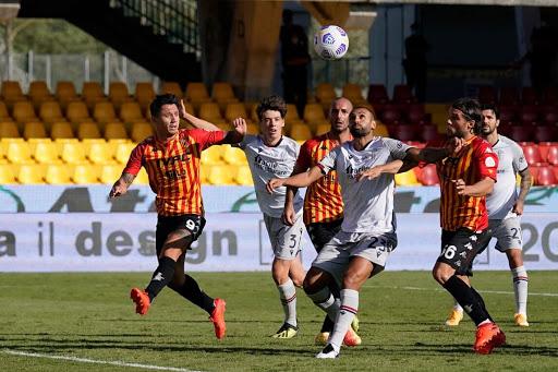 Prediksi Bola Bologna VS Benevento - Nova88 Sports
