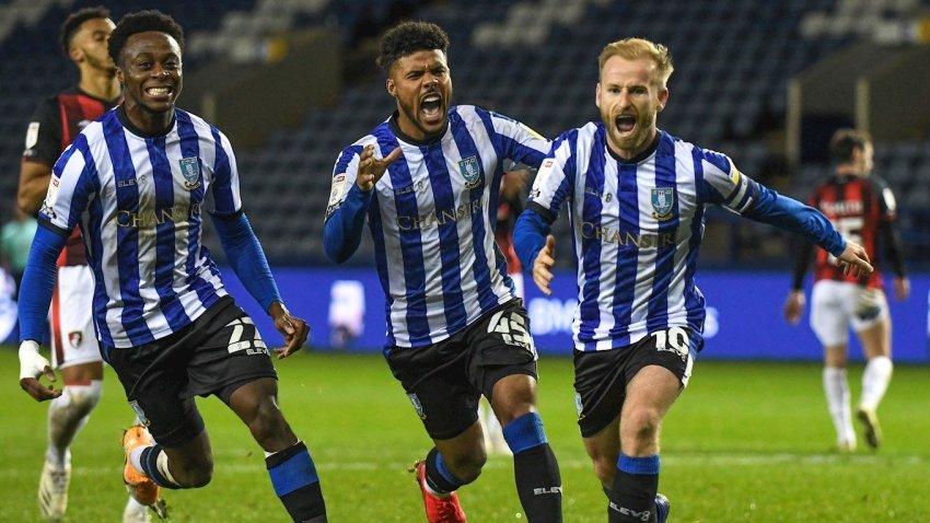 Prediksi Bola Bournemouth AFC VS Sheffield Wednesday - Nova88 Sports