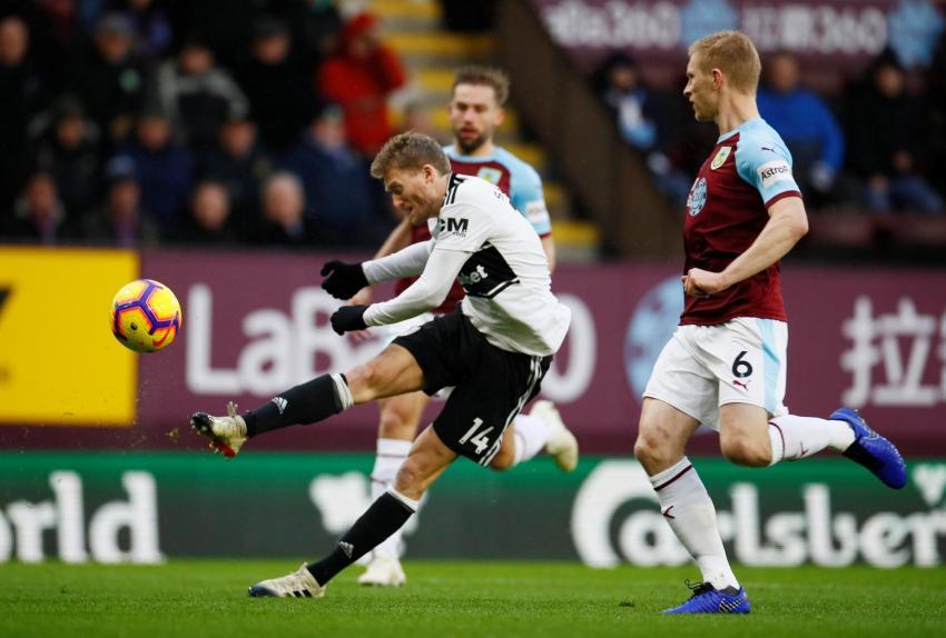 Prediksi Bola Burnley VS Fulham - Nova88 Sports