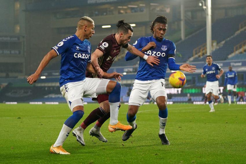 Prediksi Bola Leeds United VS Everton - Nova88 Sports