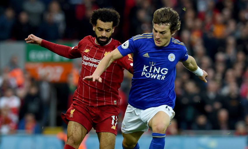 Prediksi Bola Leicester City VS Liverpool - Nova88 Sports
