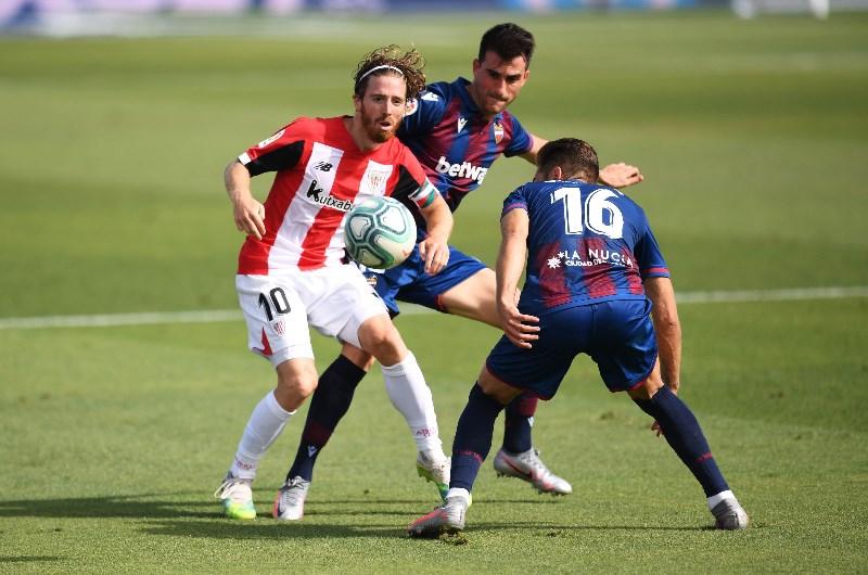 Prediksi Bola Levante VS Athletic Bilbao - Nova88 Sports