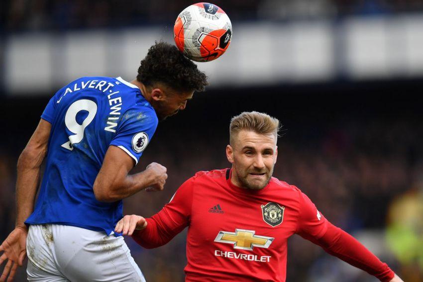Prediksi Bola Manchester United VS Everton - Nova88 Sports