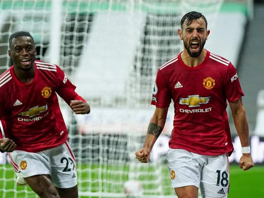 Prediksi Bola Manchester United VS Newcastle United - Nova88 Sports