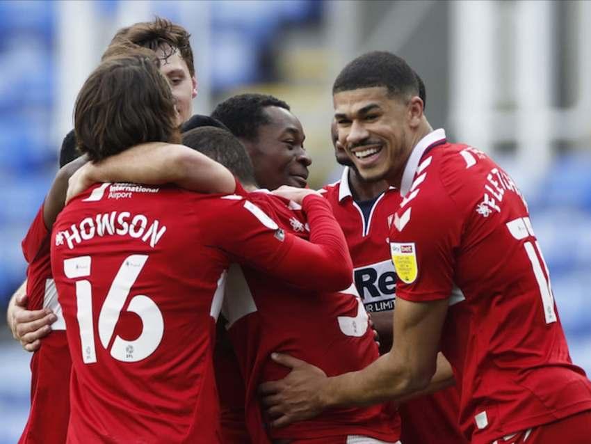 Prediksi Bola Middlesbrough VS Bristol City - Nova88 Sports