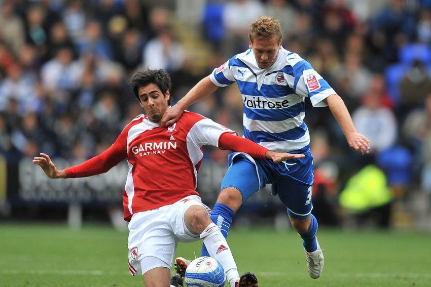 Prediksi Bola Reading VS Middlesbrough - Nova88 Sports
