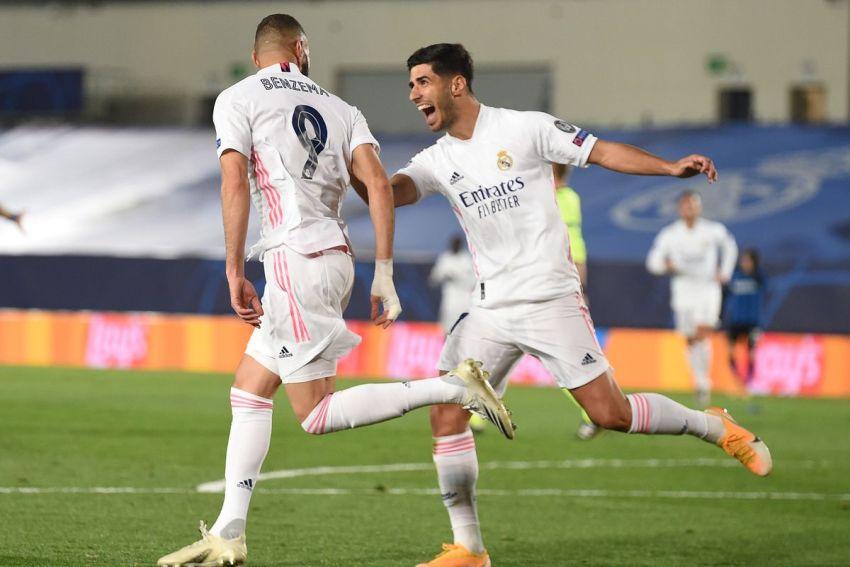 Prediksi Bola Real Madrid VS Valencia - Nova88 Sports
