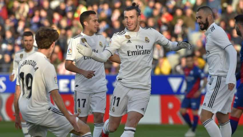 Prediksi Bola SD Huesca VS Real Madrid - Nova88 Sports