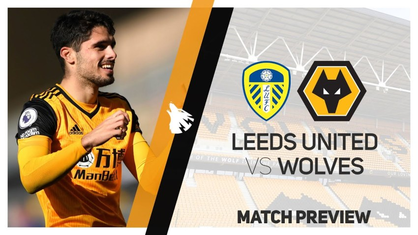 Prediksi Bola Wolves VS Leeds United - Nova88 Sports