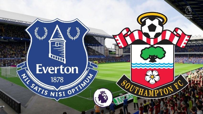 Prediksi Bola Everton VS Southampton - Nova88 Sports