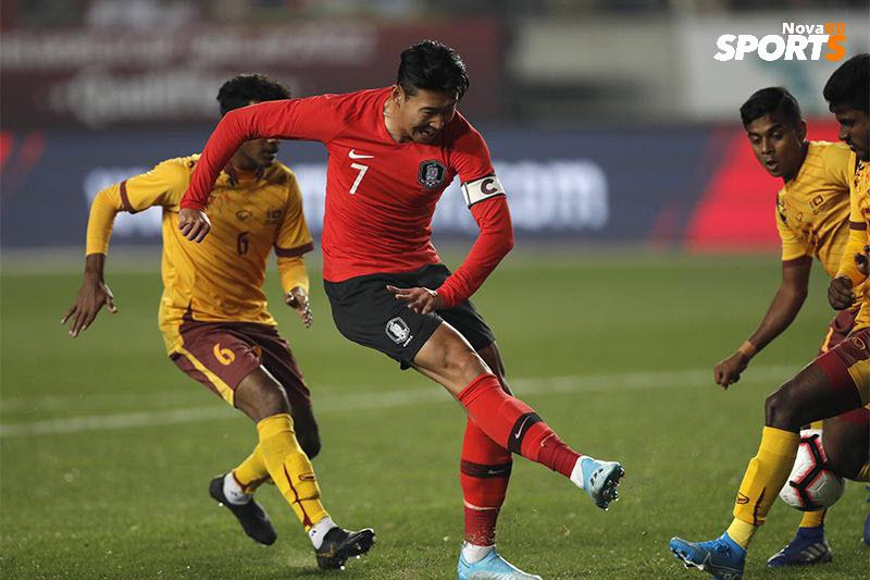 Prediksi Bola Sri Lanka VS Korea - Nova88 Sports