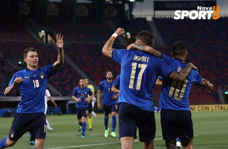 Prediksi Bola Turki VS Italia - Nova88 Sports