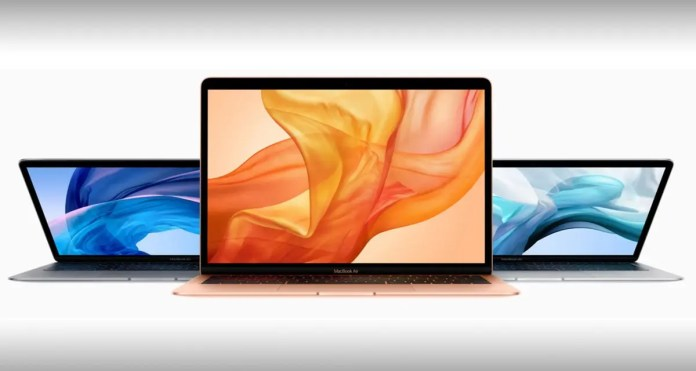 2020 MacBook Air Quad-Core i5 Model Is Up To 76% Faster Than Its Predecessor