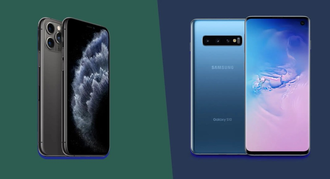 Apple iPhone 11 Pro Max vs Samsung Galaxy S10+: Which is best
