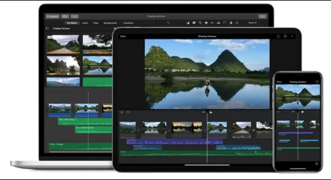 2 Easy ways to save an iMovie project on your Mac computer