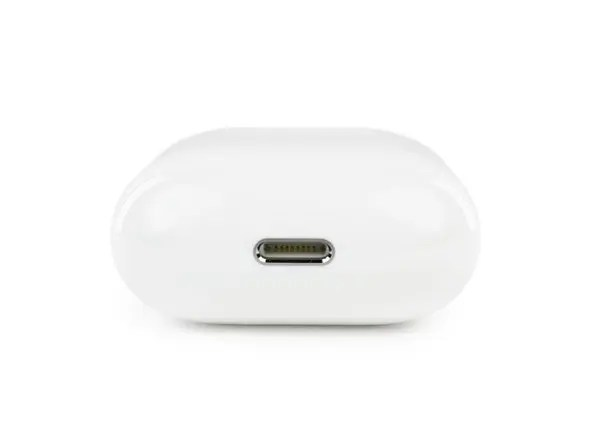 Tips To Fix AirPods Case Not Charging Issues - Clean the Cases Charging Port
