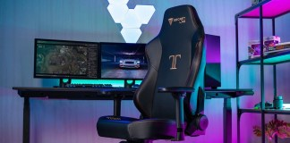 The Best Gaming Chairs In 2021