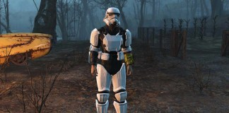 The Best Fallout 4 Mods For Xbox One, PS4 And PC