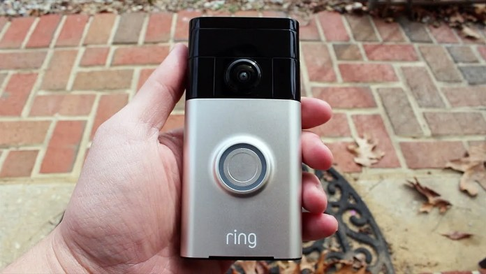 How To Add A Ring Doorbell To Google Home