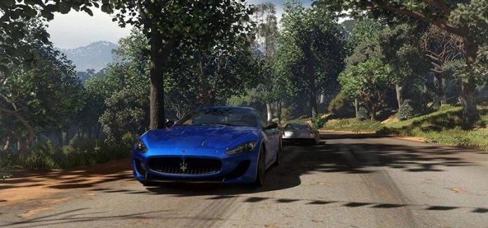 Best Racing Games For PlayStation 4 In 2021