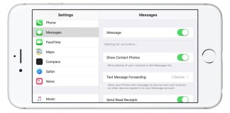 iMessage Activation Error On iPhone, Here Is Why & The Fix