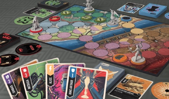 The 20 Best Two-player Board Games in 2021