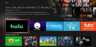 How to Install Hulu on FireStick