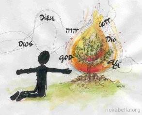 acoger a Dios
