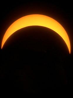 Paul Derby - Eclipse Totality Arlington VA 2017