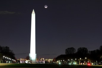 panstarrs-setting-at-national-mall-3-13-2013-9500c1f36396bc4c2c4c6e412f3d4d8e5c6169ab