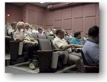 Monthly Meeting @ George Mason University