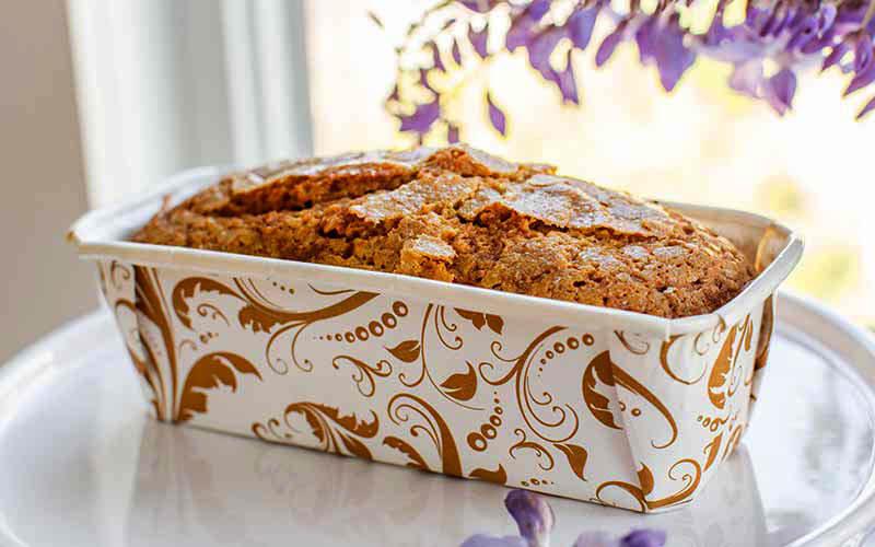 Rectangular Cake Baking Oven