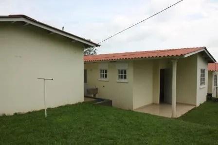 Barriada en La Chorrera. Proyectos de casas económicas en Panamá proyectos residenciales en Panamá. proyectos de vivienda en chorrera 2016