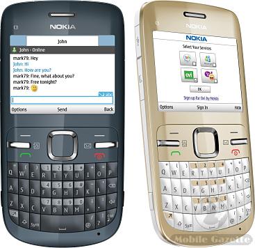 Nokia C3-00'a Nasıl Format Atılır?