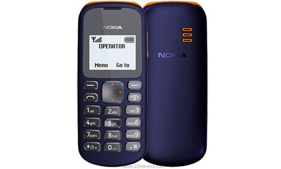 Nokia 103'ü duyurdu - Şimdiye kadarki en uygun fiyatlı telefon