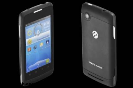 Turkcell'in Yeni Akıllısı: T21 MaxiPlus 5