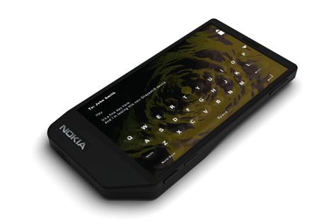 Nokia H20