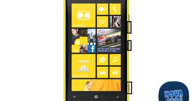 Nokia Lumia 920 Hard Format - Resimli Anlatım