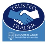 East Ayrshire Trusted Traders Scheme logo