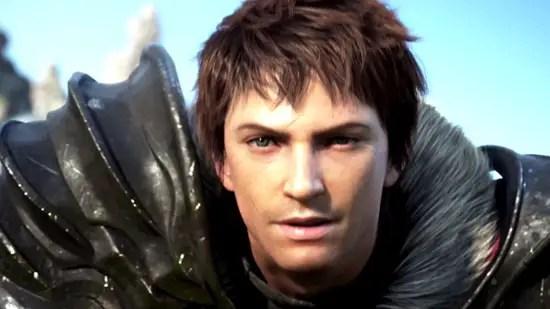 Final Fantasy XIV Alpha Version Play Demo Part 1