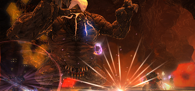 Final Fantasy XIV A Realm Reborn On PS4 Is Bigger And