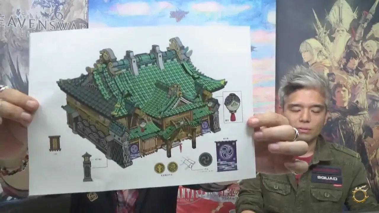 Final Fantasy XIV Live Letter 35 Summary Stormblood