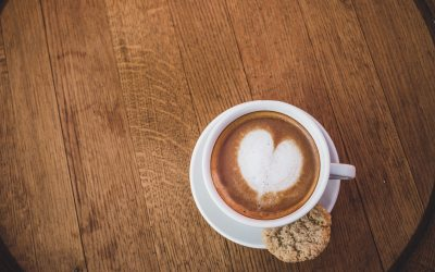 True Love is Like a Cup of High Quality Coffee